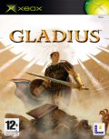 UK Boxshot of Gladius (XBOX)