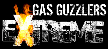 Logo of Gas Guzzlers Extreme (PC)