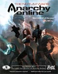 US Boxshot of Anarchy Online: The Notum Wars (PC)