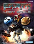 UK Boxshot of Earth 2150: Lost Souls (PC)