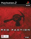 UK Boxshot of Red Faction (PS2)