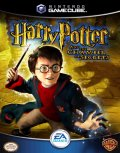 UK Boxshot of Harry Potter and the Chamber of Secrets (GAMECUBE)