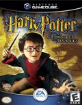 US Boxshot of Harry Potter and the Chamber of Secrets (GAMECUBE)