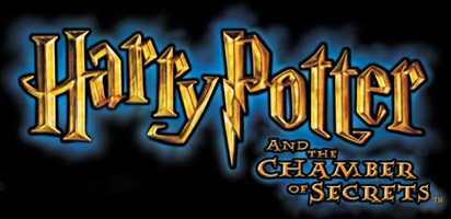 Logo of Harry Potter and the Chamber of Secrets (GAMECUBE)