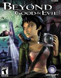 US Boxshot of Beyond Good & Evil (PC)