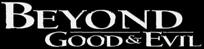 Logo of Beyond Good & Evil (PC)