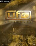 UK Boxshot of UFO: Aftermath (PC)