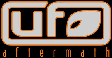 Logo of UFO: Aftermath (PC)