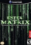 US Boxshot of Enter The Matrix (GAMECUBE)