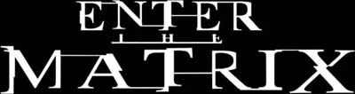 Logo of Enter The Matrix (GAMECUBE)