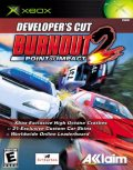US Boxshot of Burnout 2: Point of Impact (XBOX)