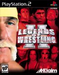 US Boxshot of Legends of Wrestling II (PS2)