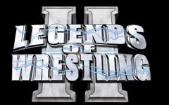 Logo of Legends of Wrestling II (PS2)