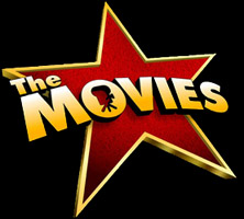 Logo of The Movies (PC)