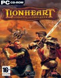 UK Boxshot of Lionheart: Legacy of the Crusader (PC)