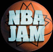 Logo of NBA Jam (GAMECUBE)