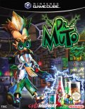 UK Boxshot of Dr. Muto (GAMECUBE)