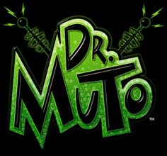 Logo of Dr. Muto (GAMECUBE)