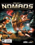 US Boxshot of Project Nomads (PC)