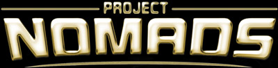 Logo of Project Nomads (PC)