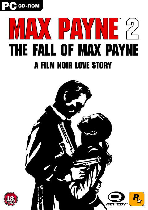 Max Payne 2: The Fall of Max Payne PC Download [Full.RIP]