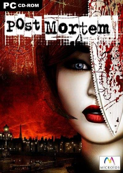 Post Mortem [Full.PC]