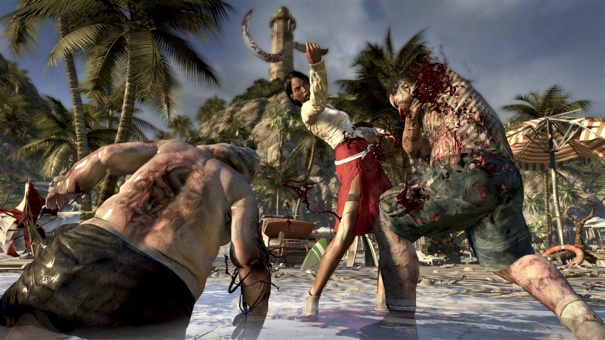 screen1 large Dead Island RePack [PC]