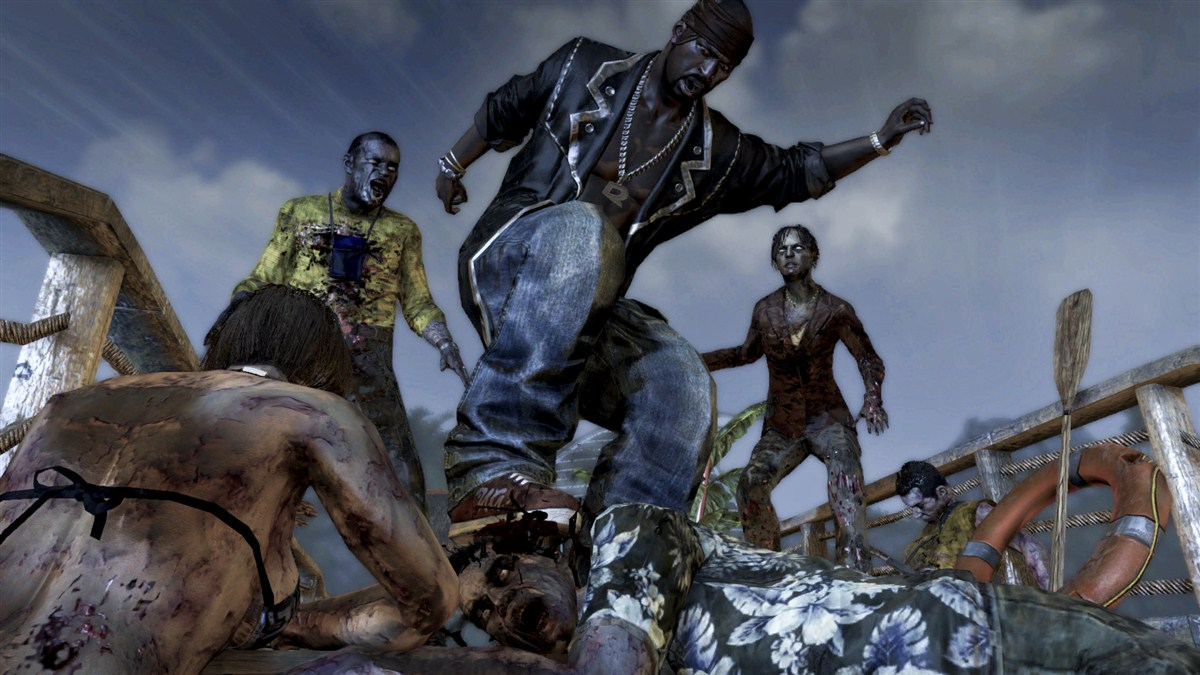 screen2 large Dead Island RePack [PC]