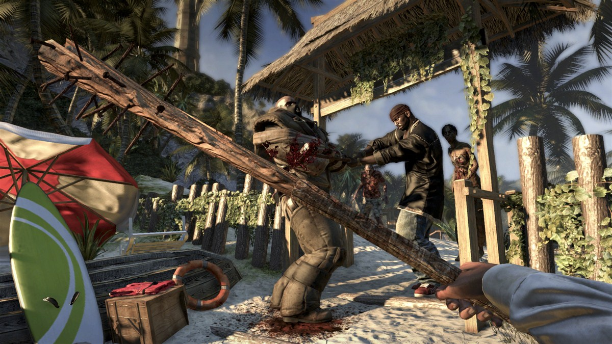 screen3 large Dead Island RePack [PC]