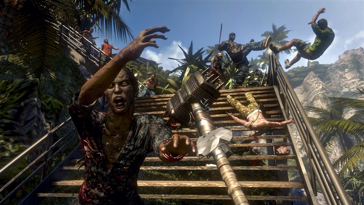 screen5 large Dead Island RePack [PC]