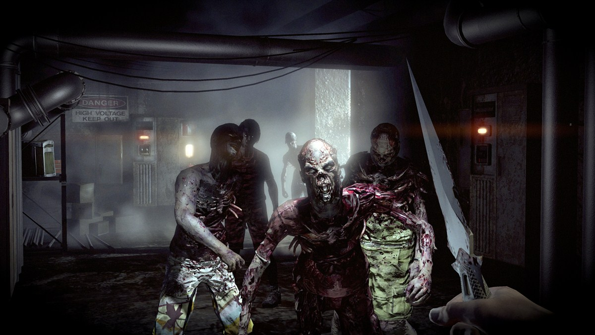 screen6 large Dead Island RePack [PC]