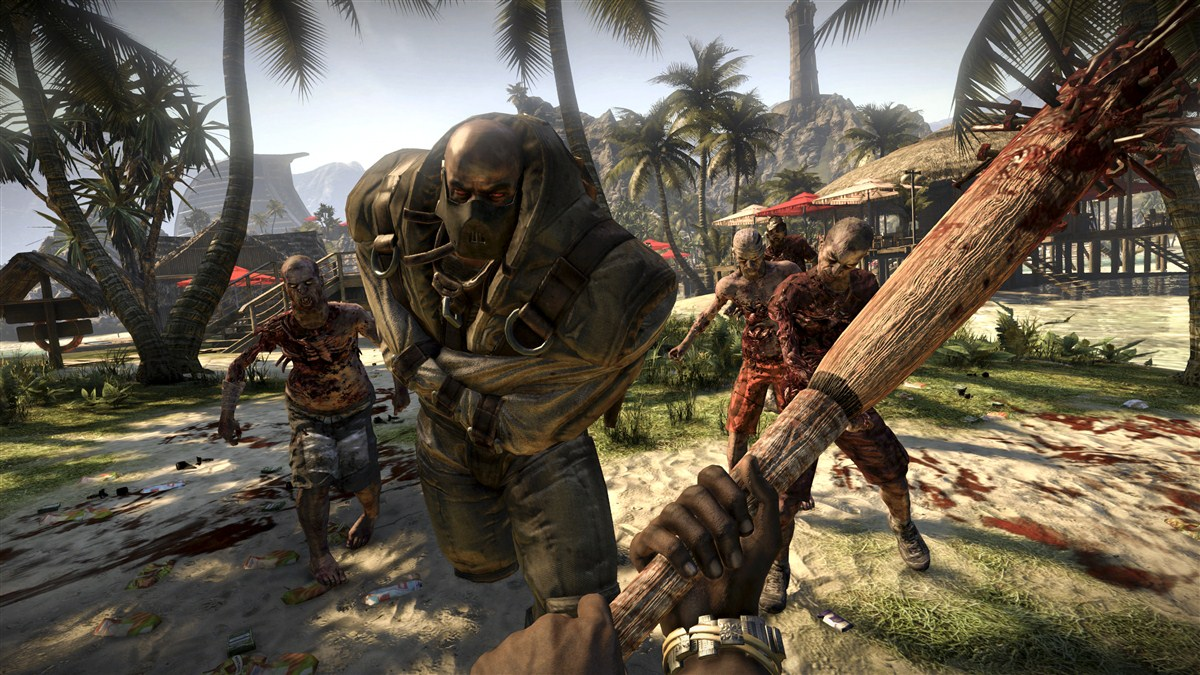 screen7 large Dead Island RePack [PC]