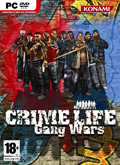 UK Boxshot of Crime Life: Gang Wars (PC)