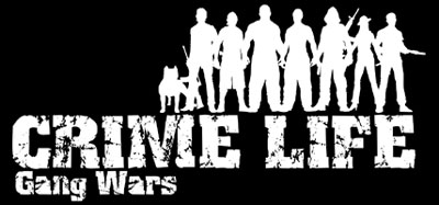 Logo of Crime Life: Gang Wars (PC)