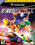 US Boxshot of F-Zero GX (GAMECUBE)
