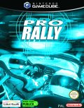 UK Boxshot of Pro Rally (GAMECUBE)