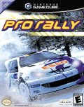 US Boxshot of Pro Rally (GAMECUBE)