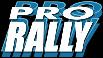 Logo of Pro Rally (GAMECUBE)