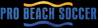 Logo of Pro Beach Soccer (PC)