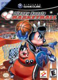US Boxshot of Disney Sports Basketball (GAMECUBE)