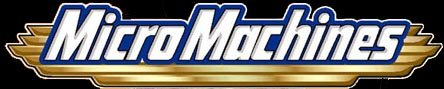 Logo of MicroMachines (PS2)