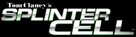 Logo of Tom Clancy's Splinter Cell (GAMECUBE)