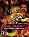 US Boxshot of WWE Raw (PC)
