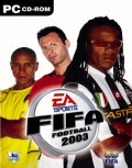 UK Boxshot of FIFA Football 2003 (PC)