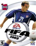 US Boxshot of FIFA Football 2003 (PC)