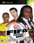 UK Boxshot of FIFA Football 2003 (XBOX)