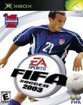 US Boxshot of FIFA Football 2003 (XBOX)