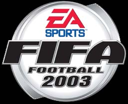 Logo of FIFA Football 2003 (XBOX)