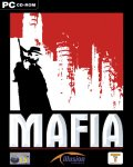 UK Boxshot of Mafia (PC)