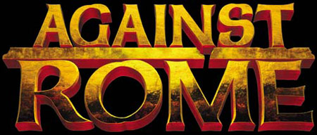 Logo of Against Rome (PC)